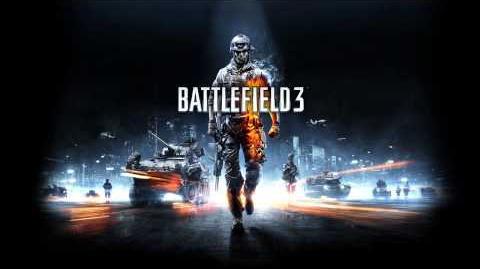 Battlefield 3 OST - Interrogating Blackburn