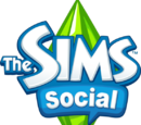 Neighborhoods in The Sims Social