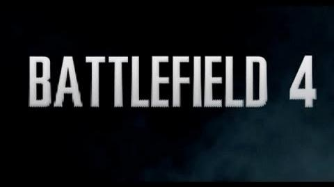 """Battlefield 4"" BETA Confirmed (BF4)"