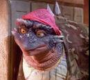 Spike (dinosaur)