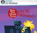 Happy Tree Friends Fanon: False Emergency