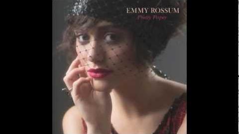 Emmy Rossum - Pretty Paper (Audio)