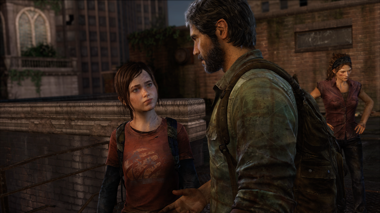 The Last of Us - 23