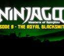 The Royal Blacksmiths