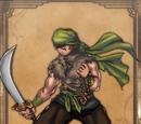 Yakov The Bandit