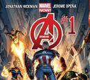 Avengers (Volume 5)