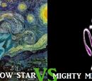Rap Battle: Mew vs. Shadow