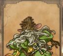 Bjorn The Elder Gnome