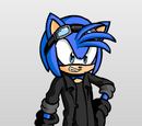 Nicholas the Hedgehog