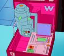 LWW 9000