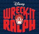 Wreck-It Ralph: Original Score