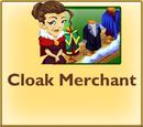 Cloak Merchant