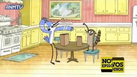 Cartoon Network - Promo de estreias estrenos 2013