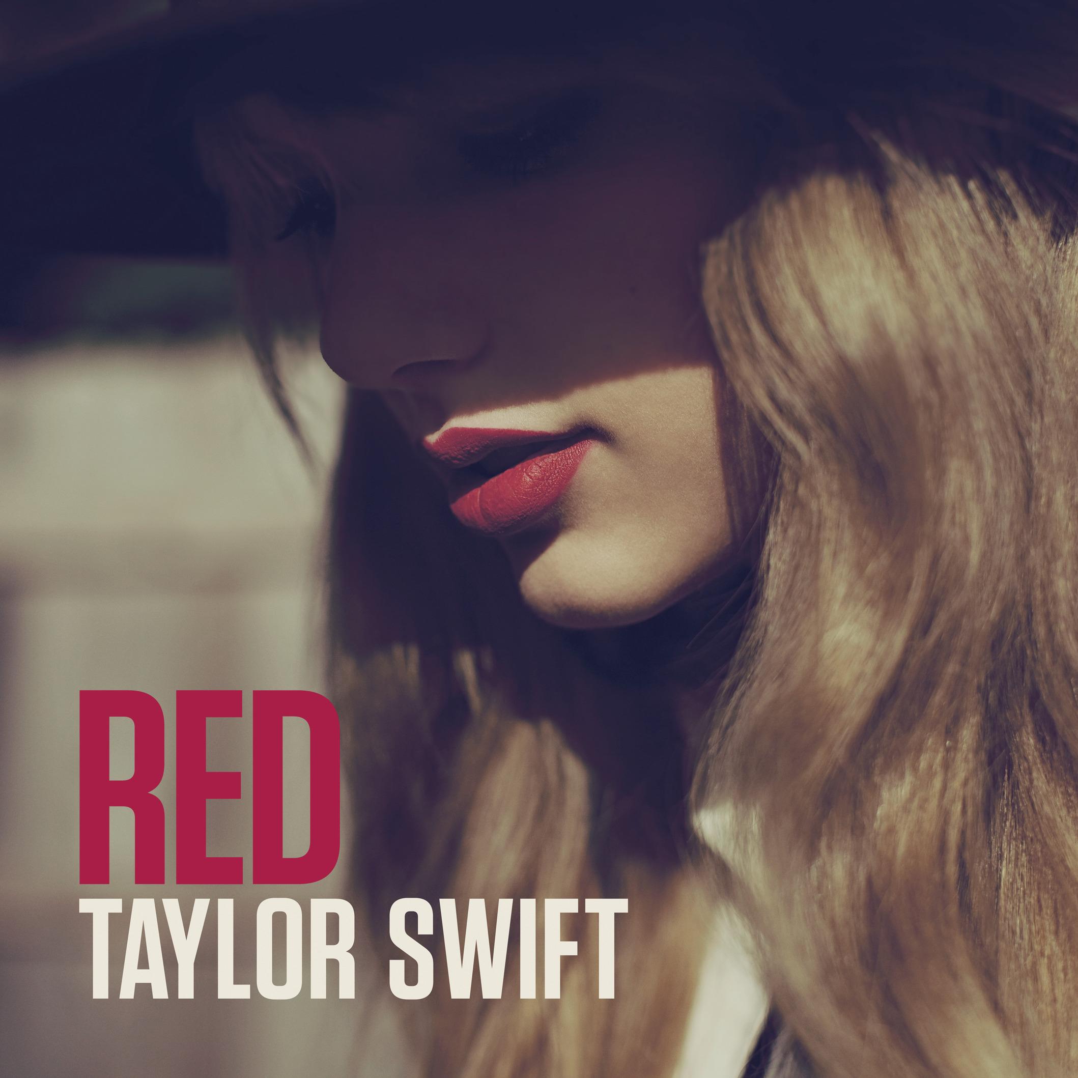 Safe And Sound Taylor Swift Album Taylor Swift Red Album Art