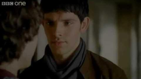 Merlin S5 Episode 05.11 'The Drawing of the Dark' - 2nd preview