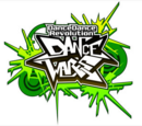 DanceDanceRevolution Dance Wars