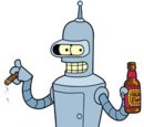 Personajes de Futurama
