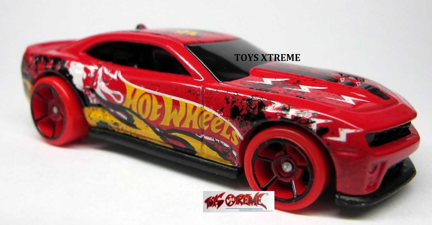 12 Camaro Zl 1 Hot Wheels Wiki