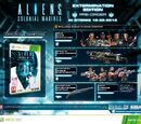 Aliens: Colonial Marines Extermination Edition