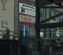 Vinewood Laundromat