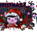 Welcome To The Dark Christmas!