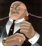 kingpin villains wiki villains bad guys comic books