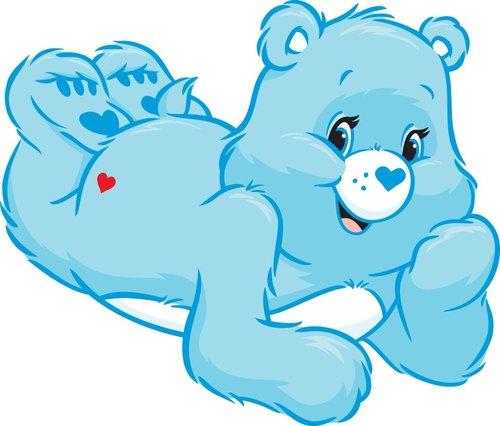 Image - Bedtime Bear ( new care bears 2012 version ).jpg ...
