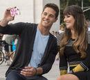Rachel - Brody Beziehung