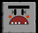 Crusher blocks (Hot Air)