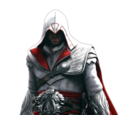 Personnages de Assassin's Creed: Brotherhood (roman)