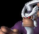 Kung-Fu-Kong