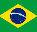 Brazilian WAGs