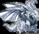 Dragón Platino