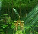 Garden of Baphomet