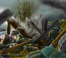 Battle of Manehattan