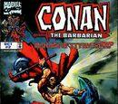 Conan: Return of Styrm Vol 1 2