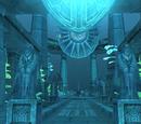 Temple of Sea God