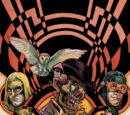 JSA Liberty Files: The Whistling Skull Vol 1 1/Images