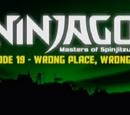 Ninjago: Masters of Spinjitzu episodes