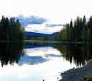 Lake Sjö