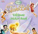 Tinker Bell: Ultimate Sticker Book