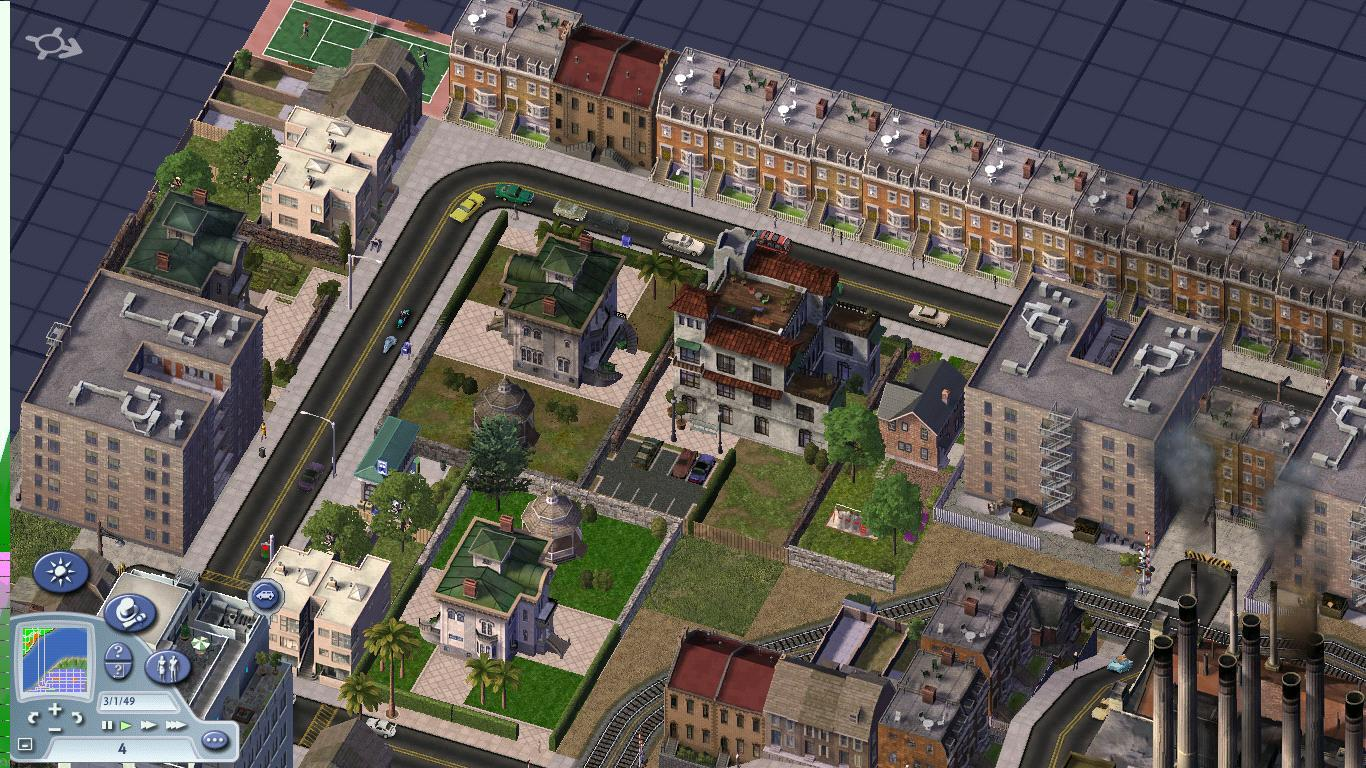 simcity 4 deluxe edition how to make money