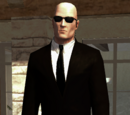 FBI Agent (outfit)
