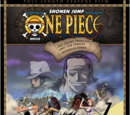 One Piece The Movie: Episode of Alabasta: The Desert Princess and the Pirates