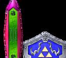 Espada de la Gran Hada