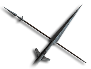Thrustig Spear