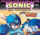 Archie Sonic the Hedgehog Ausgabe 248