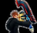 Aeleus (Lexaeus) (Kingdom Hearts games)