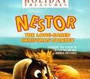 Nestor, el burrito de largas orejas