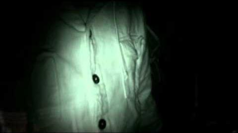 FRIGHTENING Slender Man Sighting (2013) Hunting in the Woods